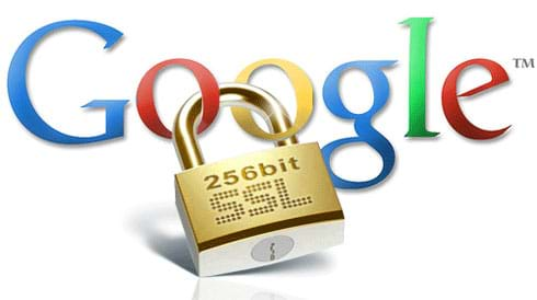 Google and SSL