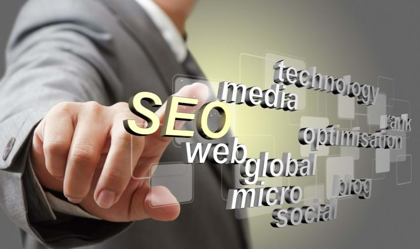 Search Engines SEO