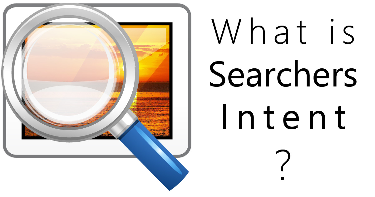 Searchers Intent