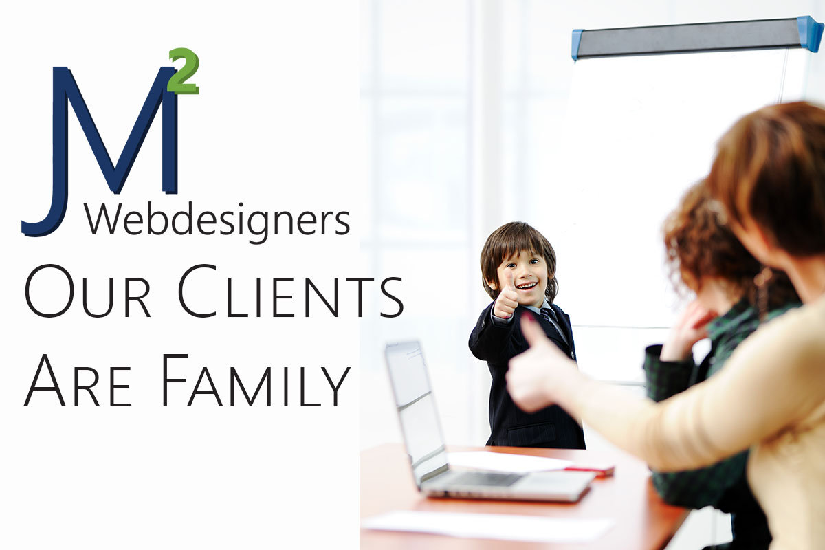 Our Clients Are Family