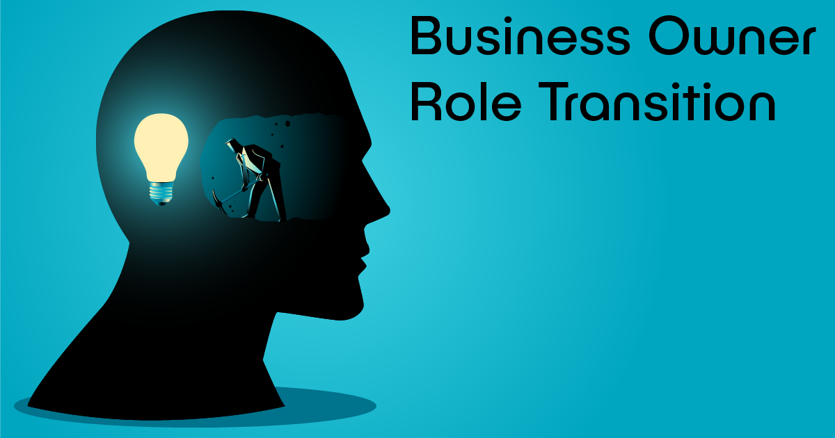 Business Owner Role Transition