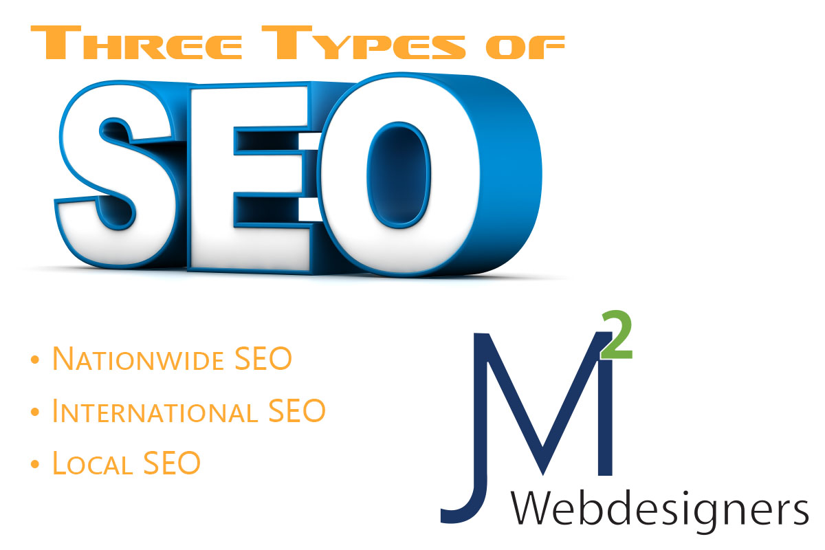 Three types of Search Engine Optimization