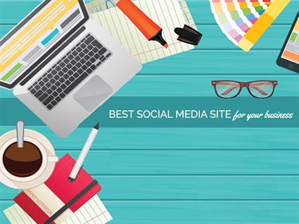 Picking the Right Social Media Sites