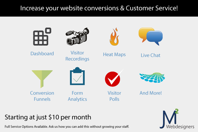 Exceptional Website Customer Service