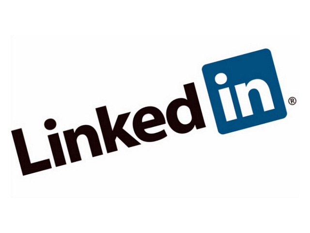 LinkedIn: Getting the word out