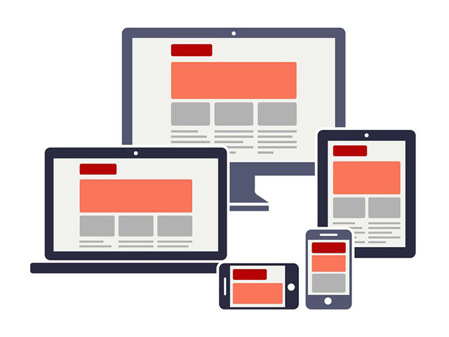 Responsive Web Design and the way of the web