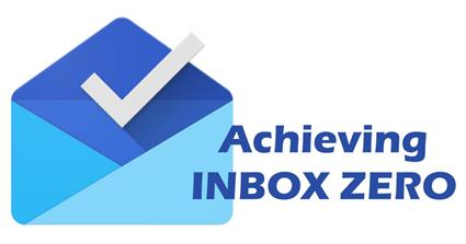 The Benefits of Inbox Zero