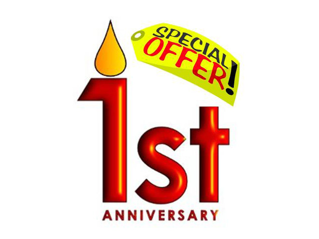 Anniversary Special (February-March 2014)