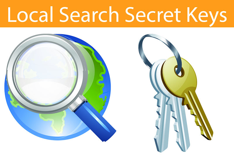 The secret keys to Local SEO Success