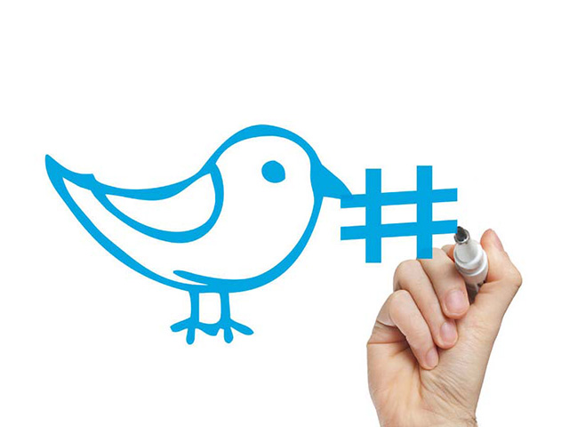 The Anatomy of a #Hashtag