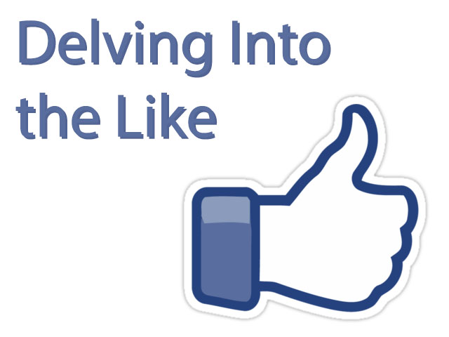 Beyond the Overview: Facebook Likes
